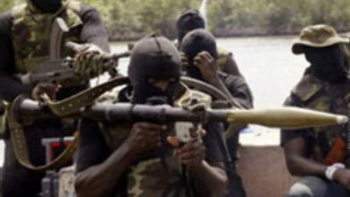 `Russian hostage` in Nigeria not Russian: Embassy
