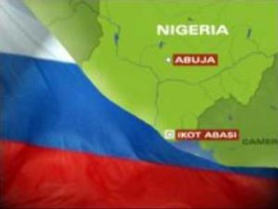 Russian hostages in Nigeria reportedly alive