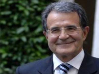 Russian-Italian relationships developing perfectly: PM Prodi