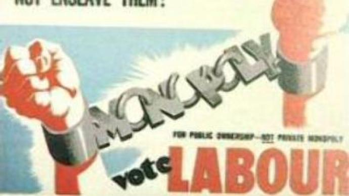 Russian labour unions strengthen