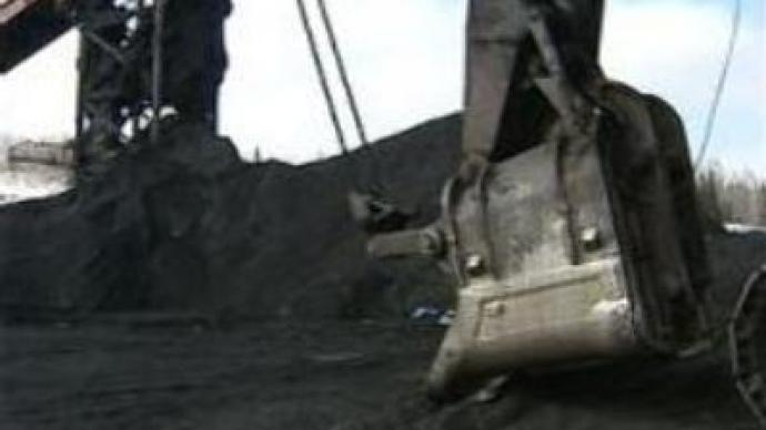 Russian mine blast victims identified