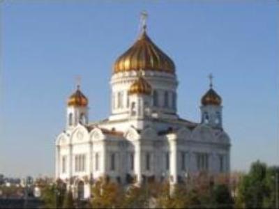 Head of Russian Orthodox Church laid to rest