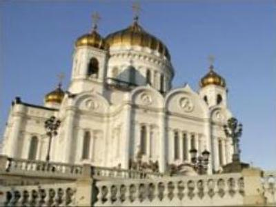 Russian Orthodox Churches to reconcile