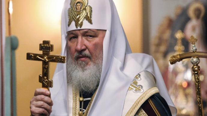 No justification to such criminal aggression – Russian Patriarch