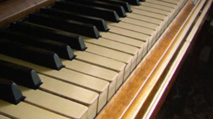 A fortepiano victory for Russian musician