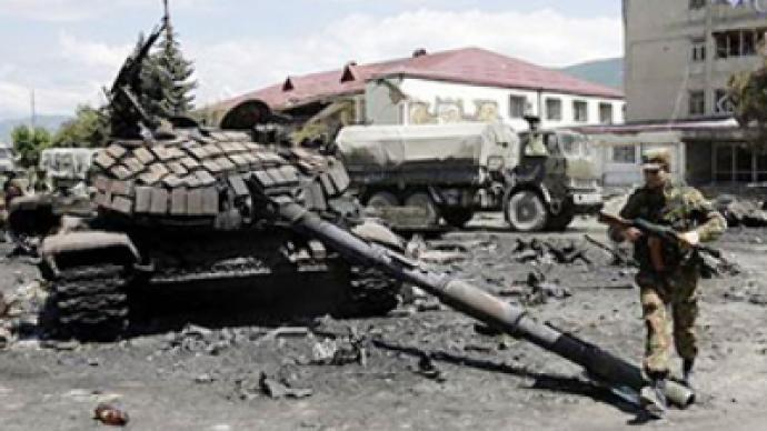 Russian prosecutors have data on the war crimes of Georgian military