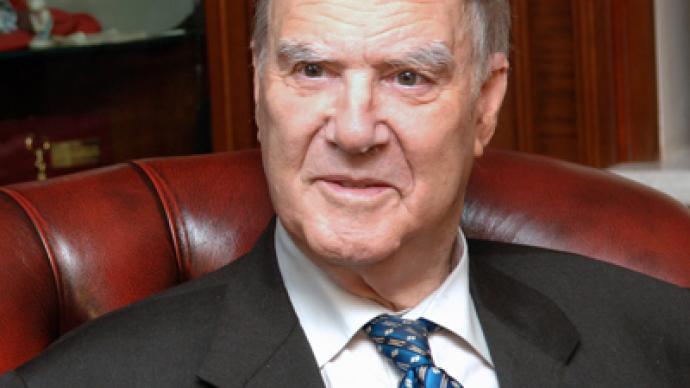 Legendary Russian scientist, country's longest-running TV host, dies