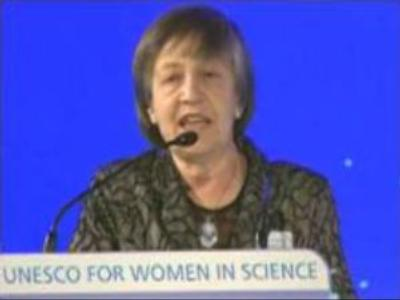 Russian scientist receives UNESCO Award