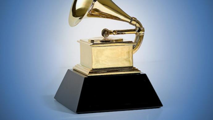 Two Russian soloists awarded Grammys
