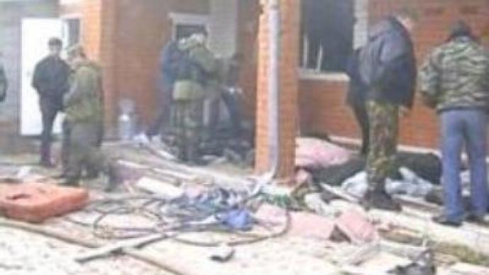 Russian Special Services confirm Arab militant's death