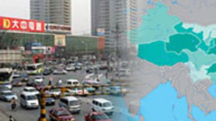 Russian tourist murdered in China (RIA Novosti)