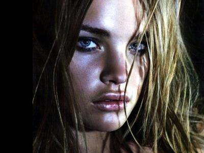 Russian supermodel's Cinderella story takes sad turn