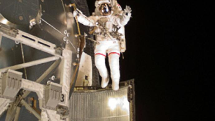 Russian women to go into space again