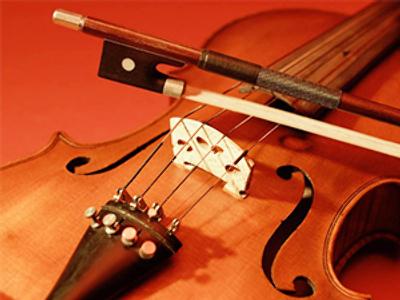 Russian violinists win David Oistrakh contest