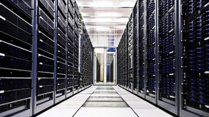 Russia's new fastest supercomputer does nuclear research