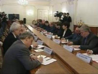 Russia's Public Chamber receives new tasks