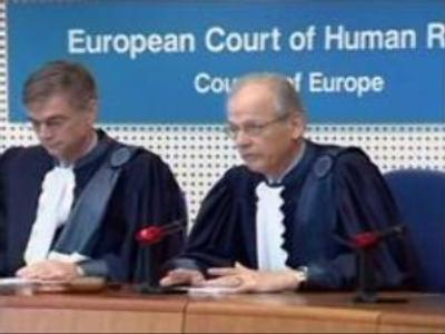 Russia's representative to European Court of Human Rights recalled