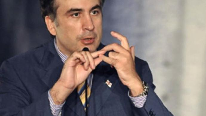Saakashvili may be put on trial in Russia, say prosecutors