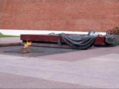 Sacred flame burns for 40 years