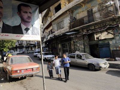 No end in sight: Sanctions spur Syrian food insecurity  (VIDEO)