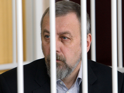 Jail sentence of Lukashenko's ex-rival politically motivated – international community