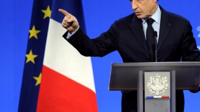 Unfriendly fire: French pullout looms after troop killings