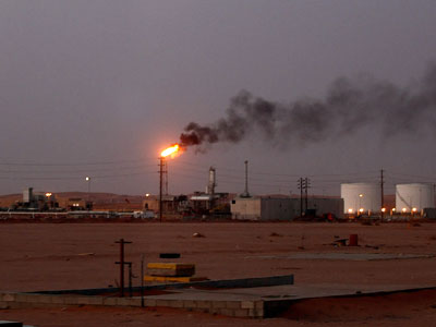Saudi Arabia vs high oil prices: It's not all about the money