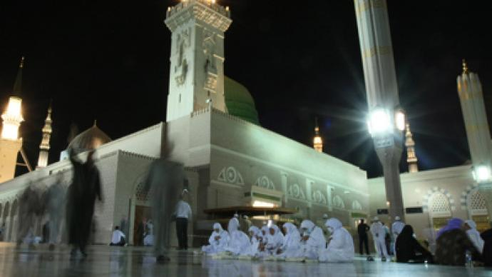 Saudi Arabia plans $6bln makeover for second holiest site in Islam