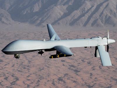Saudi fighter jets help US in anti-al-Qaeda drone war in Yemen – report