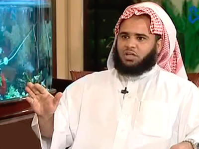 Saudi Sheikh blasted on Twitter for saying women drivers 'risk damaging ovaries'