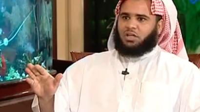 'Burkas for baby girls': Saudi preacher slammed for sullying Islam