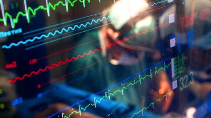 Healing hearts: short scalpel-free surgery saves lives