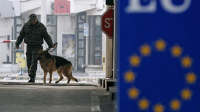 Keep out, migrants: EU eyes 'emergency' Schengen border closures