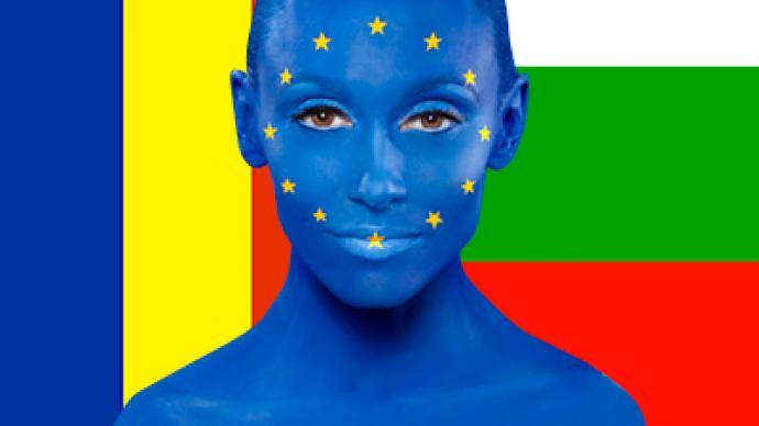 Romania and Bulgaria await Schengen carte blanche