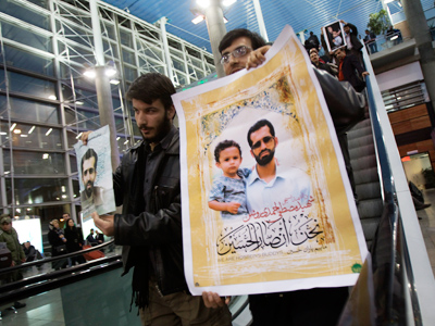Mossad hit-squads behind Iran scientists' murders - US official
