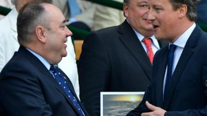NATO makes no membership guarantees for independent Scotland