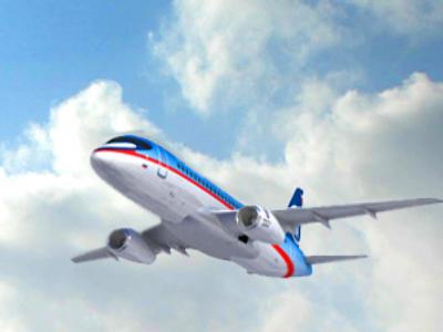 Second SuperJet 100 flight successful