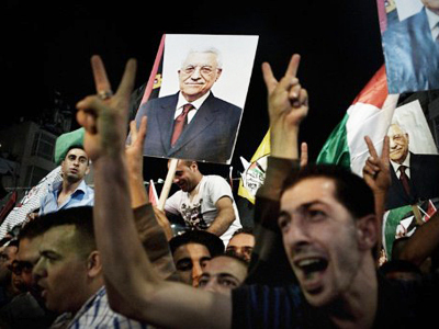 'Bid for Palestinian statehood lacking Palestinian mandate'