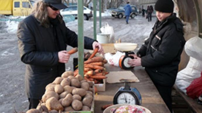 Security ruin Chuvash president's disguise