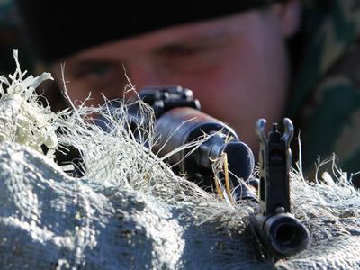Russian vigilantes launch own war on terror