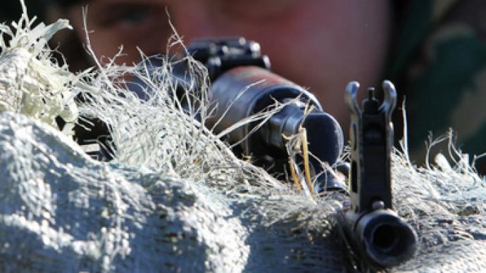 Several militants' attacks hit Russia's South