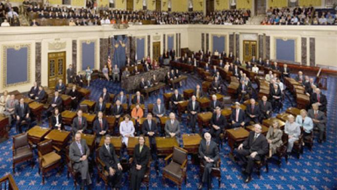 Senate gives blessing to Obama for military intervention in Libya