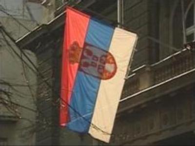 Serb President rejects UN plan on Kosovo