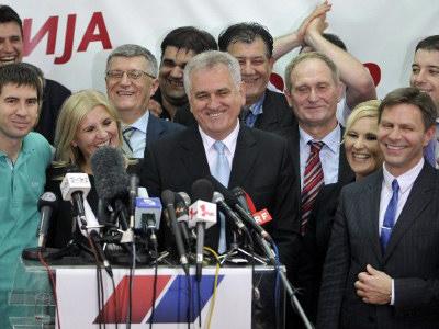 Crisis-torn Europe making Belgrade rethink EU lust – Serbian president-elect
