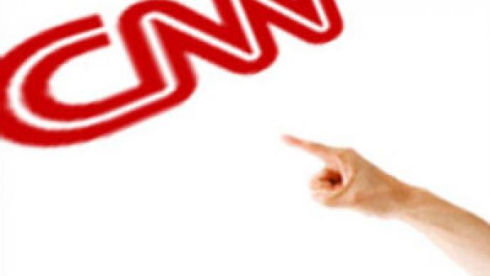 Serbian politician sues CNN