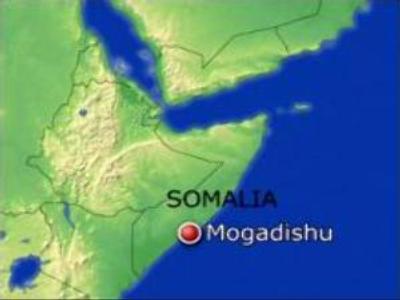 Severe battling in Somalia's capital: more than 50 killed