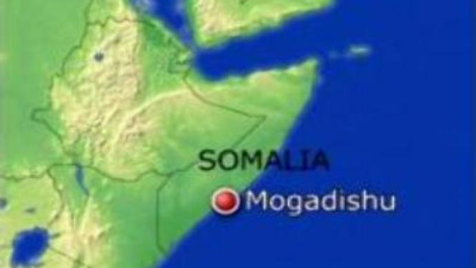 Severe battling in Somalia's capital: more than 50 killed