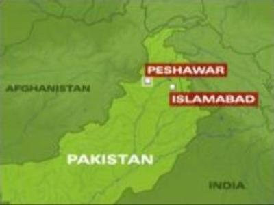 Shi'ite procession attacked in Pakistan