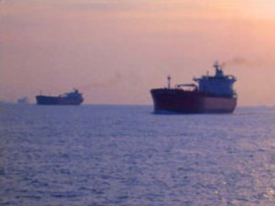 Ship with Russians on board detained in Melbourne