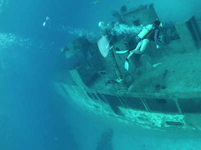Centuries-old shipwreck discovered in Black Sea